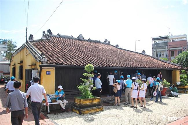 nhà cổ, nhà gỗ