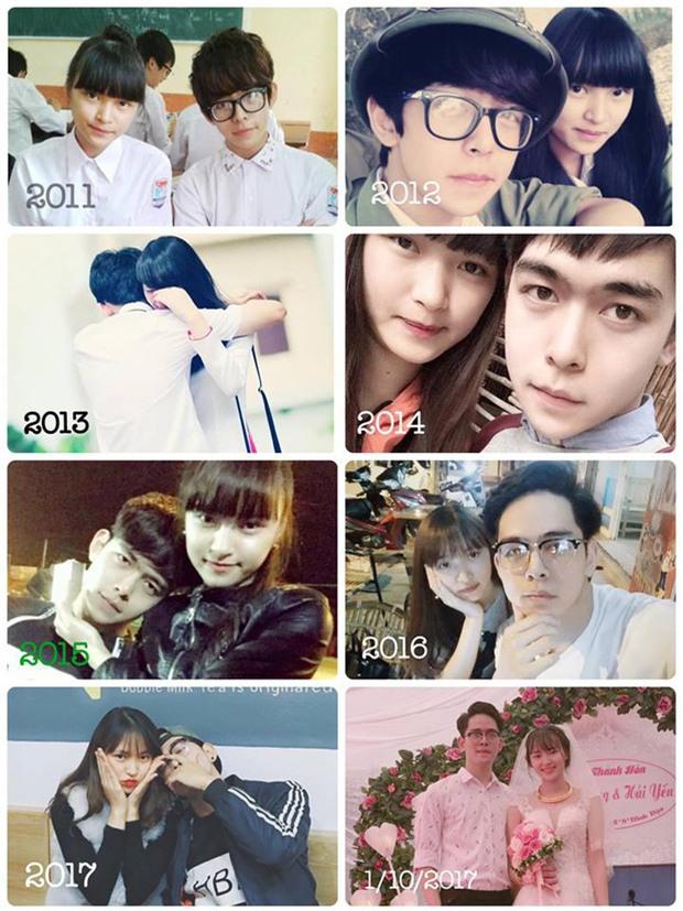Tâm sự trước ngày cô bạn thân 7 năm đi lấy chồng của cậu bạn Hà Nội điển trai gây sốt-1