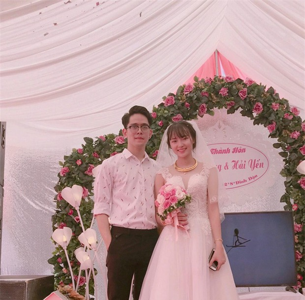 Tâm sự trước ngày cô bạn thân 7 năm đi lấy chồng của cậu bạn Hà Nội điển trai gây sốt-2