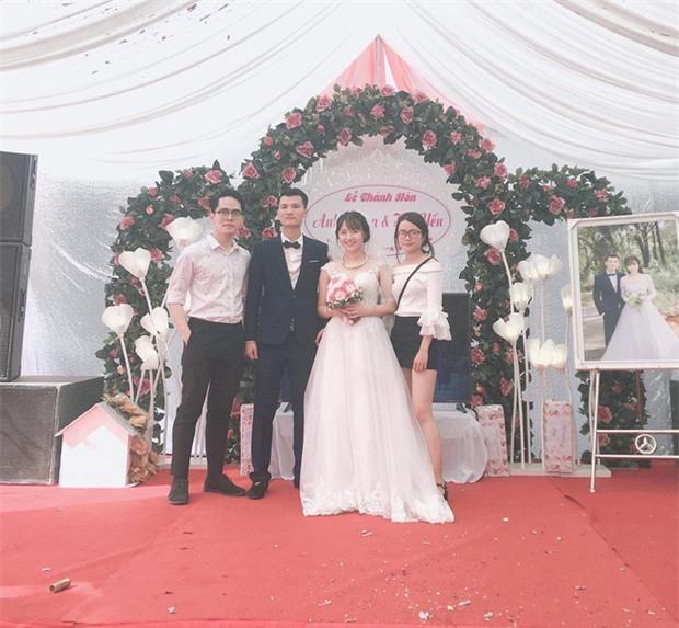 Tâm sự trước ngày cô bạn thân 7 năm đi lấy chồng của cậu bạn Hà Nội điển trai gây sốt-7