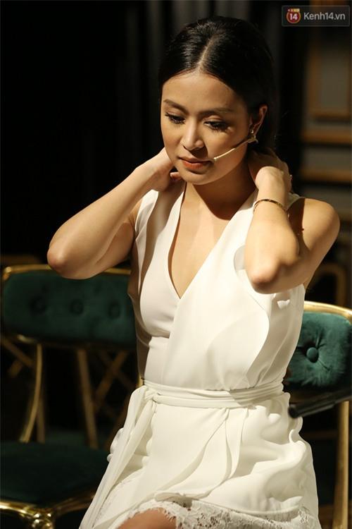 Hoàng Thùy Linh: Tôi nợ Vàng Anh lời xin lỗi chân thành và cần một lần đối mặt để trả lại cho cô ấy tuổi thanh xuân rực rỡ - Ảnh 6.