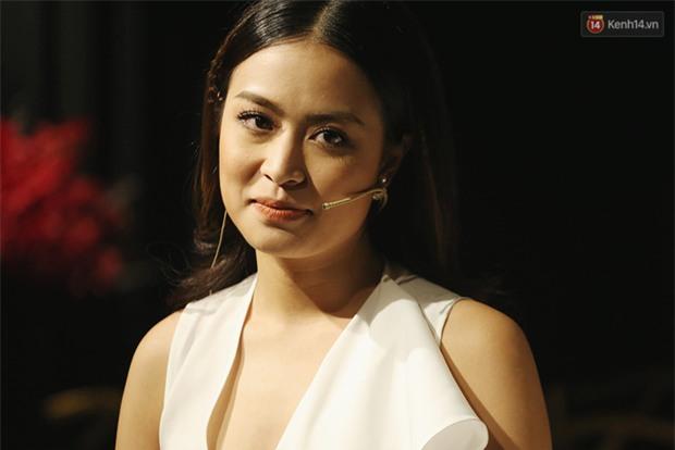 Hoàng Thùy Linh: Tôi nợ Vàng Anh lời xin lỗi chân thành và cần một lần đối mặt để trả lại cho cô ấy tuổi thanh xuân rực rỡ - Ảnh 8.