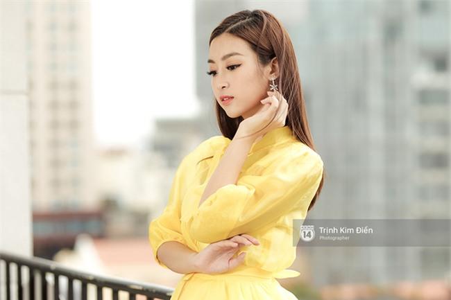 """Đỗ Mỹ Linh: """"Công chúng kỳ vọng Hoa hậu phải ngoan hiền, cố gắng thực hiện thì bị chê nhạt"""" - Ảnh 3."""