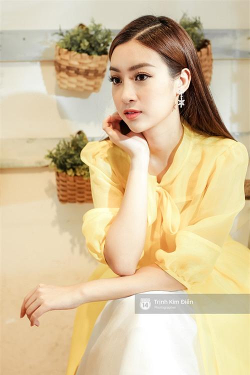 Đỗ Mỹ Linh: Công chúng kỳ vọng Hoa hậu phải ngoan hiền, cố gắng thực hiện thì bị chê nhạt - Ảnh 6.