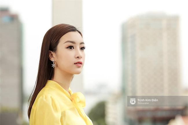 """Đỗ Mỹ Linh: """"Công chúng kỳ vọng Hoa hậu phải ngoan hiền, cố gắng thực hiện thì bị chê nhạt"""" - Ảnh 7."""