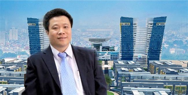 Hà Văn Thắm, đại án oceanbank, OceanBank, sếp ngân hàng