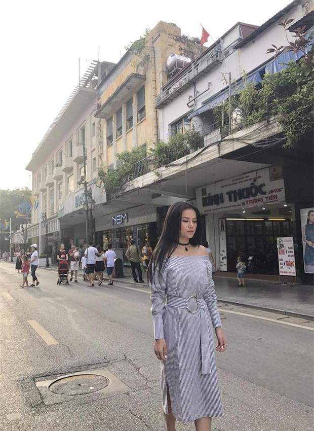 Bạn gái mới của Đặng Văn Lâm từng được dân mạng săn tìm sau một trận đấu - Ảnh 8.