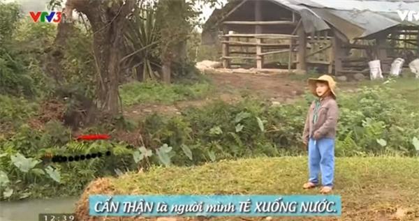 """nhung tinh huong """"hai khong do noi"""" sau 7 tap phat song """"bo oi! minh di dau the?"""" mua 4 - 14"""