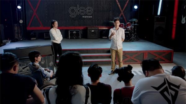 Glee: Angela Phương Trinh bị phát hiện mang thai, lại còn làm bạn trai chán ngán-2