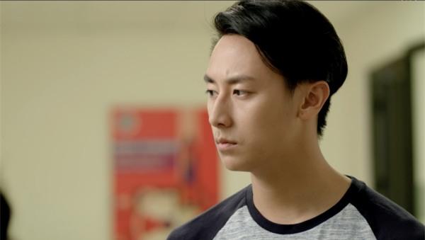 Glee: Angela Phương Trinh bị phát hiện mang thai, lại còn làm bạn trai chán ngán-5