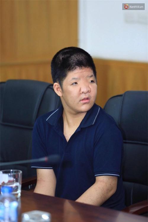 Bôm chính thức nhận học bổng 2 năm từ Học viện Âm nhạc Quốc gia Việt Nam - Ảnh 3.