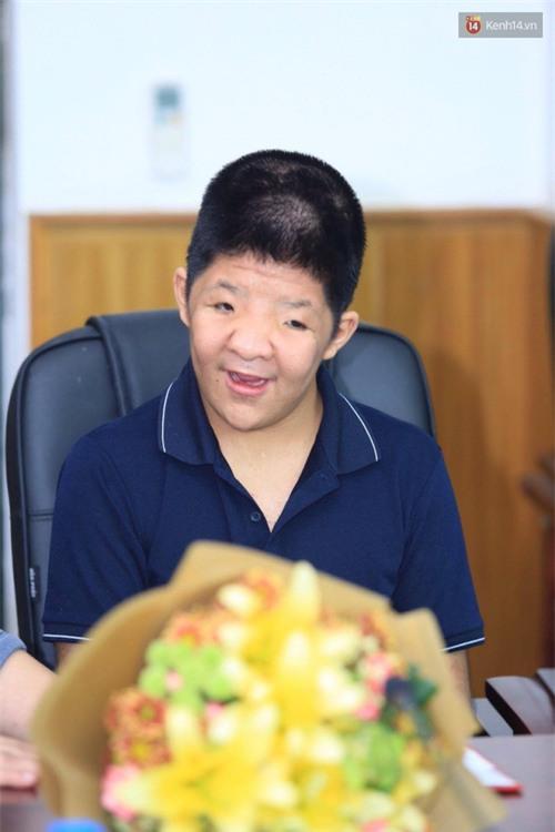 Bôm chính thức nhận học bổng 2 năm từ Học viện Âm nhạc Quốc gia Việt Nam - Ảnh 4.