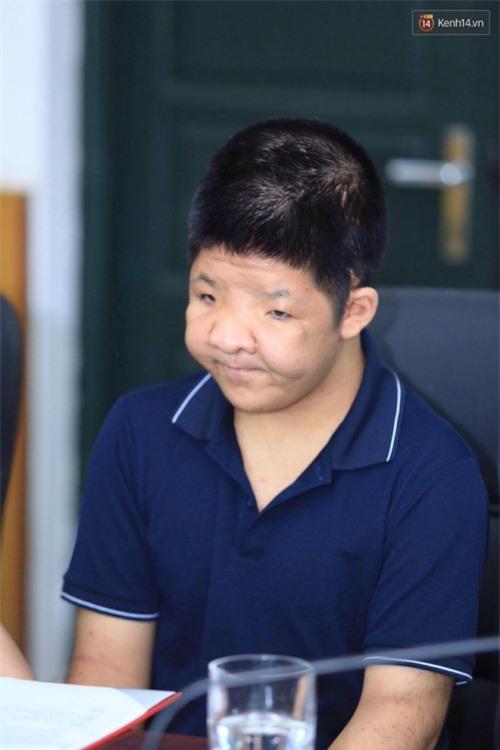 Bôm chính thức nhận học bổng 2 năm từ Học viện Âm nhạc Quốc gia Việt Nam - Ảnh 9.