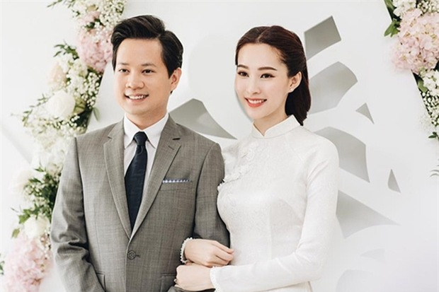 Trước ngày cưới, Thu Thảo gửi lời đến ông xã Trung Tín: Em muốn làm cô dâu của riêng anh thôi nhé - Ảnh 3.