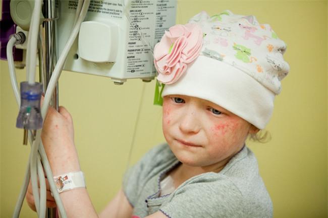 Cảnh báo: Có tới 90% số trẻ bị ung thư máu đều có cùng một nguyên nhân không ai ngờ tới - Ảnh 3.