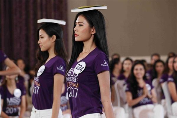 Mai Ngô sẽ lại gây bão tố gì trong tập 2 Tôi là Hoa hậu Hoàn vũ Việt Nam 2017?-11