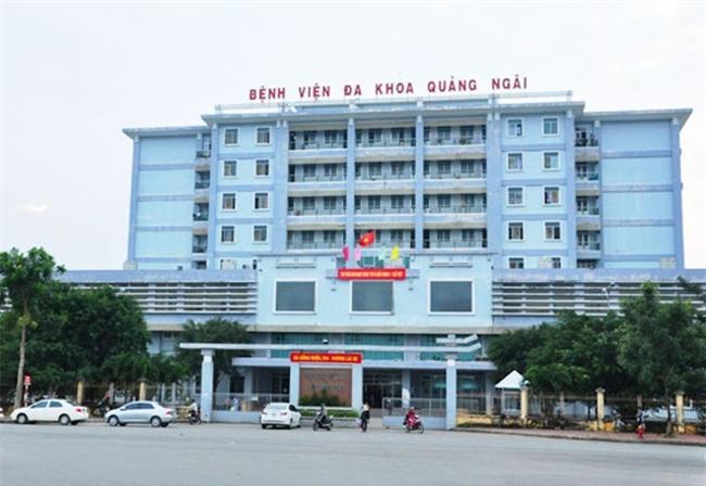 Thực hư Bệnh viện Quảng Ngãi đưa bệnh nhân còn sống vào nhà xác - 2