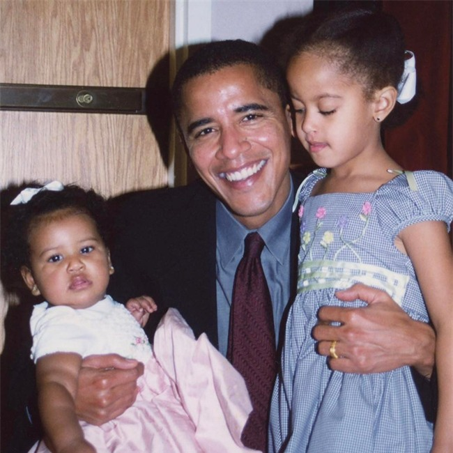 4 việc cựu Tổng thống Obama luôn dạy con để trở thành những nhà lãnh đạo trong tương lai - Ảnh 1.