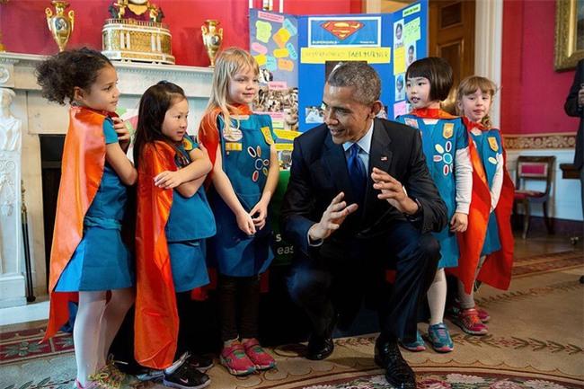 4 việc cựu Tổng thống Obama luôn dạy con để trở thành những nhà lãnh đạo trong tương lai - Ảnh 4.