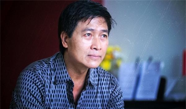 Bị chủ mới của Hãng phim truyện gọi Chí Phèo, Quốc Tuấn lên tiếng - Ảnh 2.