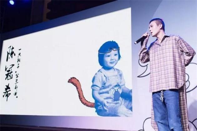 Trần Quán Hy nói về scandal ảnh sex: Ngộ Không bị giam dưới núi 500 năm, còn tôi bị nhốt lồng sắt 10 năm-3
