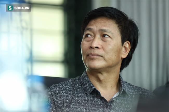 [Video] Quốc Tuấn: Ông ta thường xuyên văng tục, mạt sát anh em nghệ sĩ là Chí Phèo, là ăn cắp - Ảnh 4.