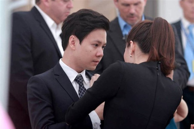 Hành trình từ yêu đến cưới của Đặng Thu Thảo và hôn phu Trung Tín: 3 năm lặng lẽ mà ngọt ngào đến ghen tị! - Ảnh 10.