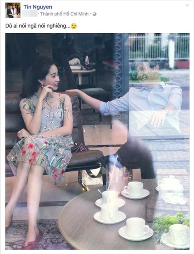 Hành trình từ yêu đến cưới của Đặng Thu Thảo và hôn phu Trung Tín: 3 năm lặng lẽ mà ngọt ngào đến ghen tị! - Ảnh 12.
