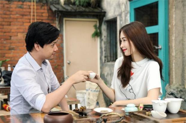 Hành trình từ yêu đến cưới của Đặng Thu Thảo và hôn phu Trung Tín: 3 năm lặng lẽ mà ngọt ngào đến ghen tị! - Ảnh 13.