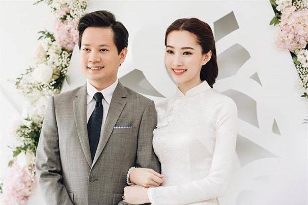 Hành trình từ yêu đến cưới của Đặng Thu Thảo và hôn phu Trung Tín: 3 năm lặng lẽ mà ngọt ngào đến ghen tị! - Ảnh 16.