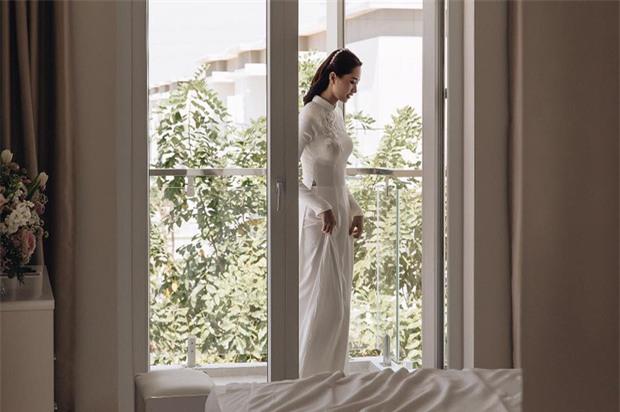 Hành trình từ yêu đến cưới của Đặng Thu Thảo và hôn phu Trung Tín: 3 năm lặng lẽ mà ngọt ngào đến ghen tị! - Ảnh 18.