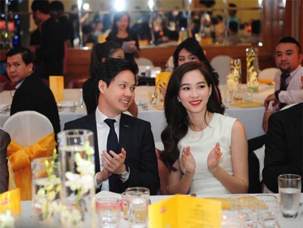Hành trình từ yêu đến cưới của Đặng Thu Thảo và hôn phu Trung Tín: 3 năm lặng lẽ mà ngọt ngào đến ghen tị! - Ảnh 4.