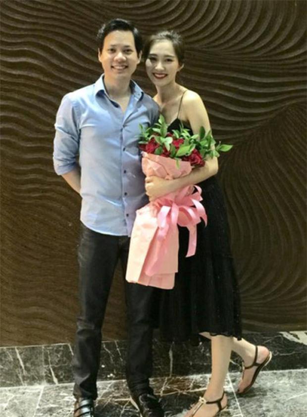 Hành trình từ yêu đến cưới của Đặng Thu Thảo và hôn phu Trung Tín: 3 năm lặng lẽ mà ngọt ngào đến ghen tị! - Ảnh 5.