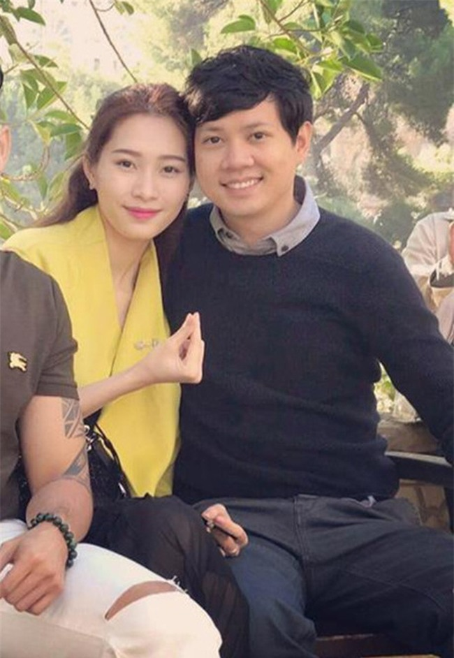 Hành trình từ yêu đến cưới của Đặng Thu Thảo và hôn phu Trung Tín: 3 năm lặng lẽ mà ngọt ngào đến ghen tị! - Ảnh 8.