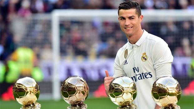 Ronaldo tiết lộ vũ khí bí mật giúp anh giành mọi danh hiệu - Ảnh 3.