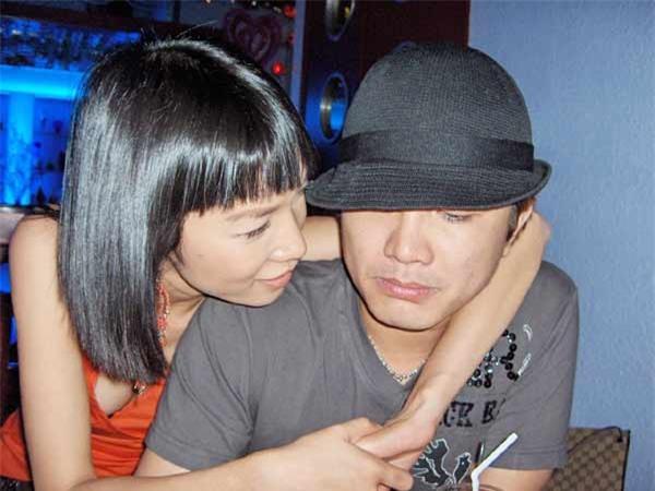 Ai là nam ca sĩ nổi tiếng showbiz Việt từng yêu Xuân Lan suốt 7 năm nhưng chỉ nắm tay 2 lần?-3