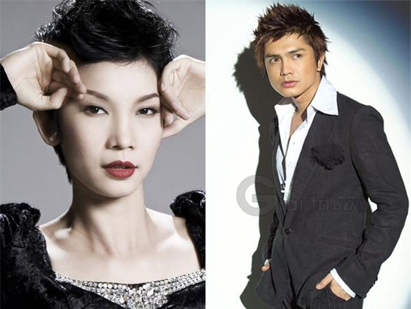 Ai là nam ca sĩ nổi tiếng showbiz Việt từng yêu Xuân Lan suốt 7 năm nhưng chỉ nắm tay 2 lần?-5