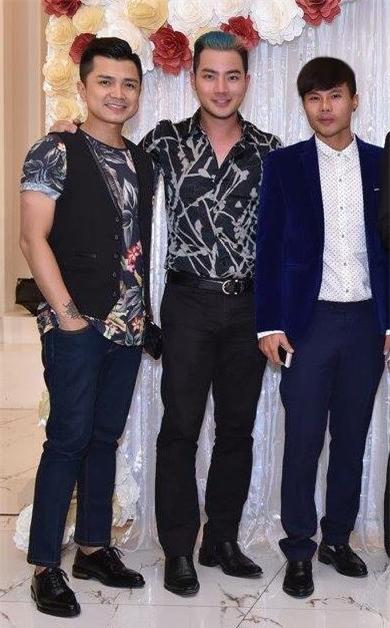 Ai là nam ca sĩ nổi tiếng showbiz Việt từng yêu Xuân Lan suốt 7 năm nhưng chỉ nắm tay 2 lần?-7