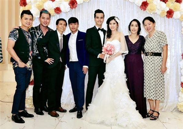 Ai là nam ca sĩ nổi tiếng showbiz Việt từng yêu Xuân Lan suốt 7 năm nhưng chỉ nắm tay 2 lần?-8