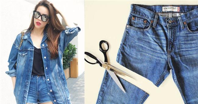 """99 % nguoi mac quan jeans khong bao gio biet cong dung cua nhung """"bau vat"""" nay - 3"""