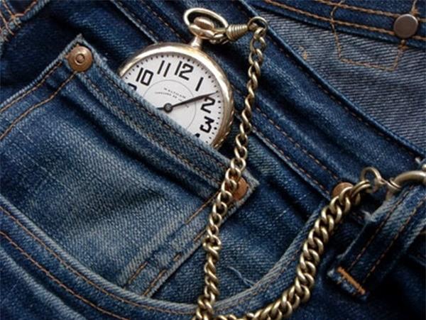 """99 % nguoi mac quan jeans khong bao gio biet cong dung cua nhung """"bau vat"""" nay - 4"""