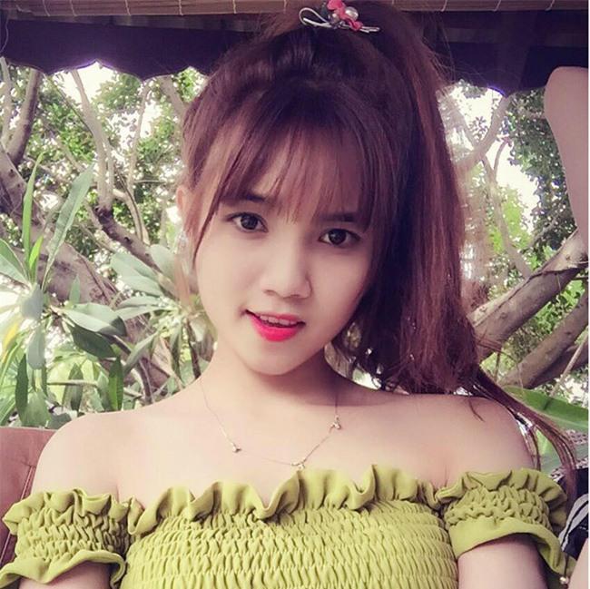 """hot girl tay nguyen gay """"nao loan"""" ban muon hen ho du chua len song - 2"""