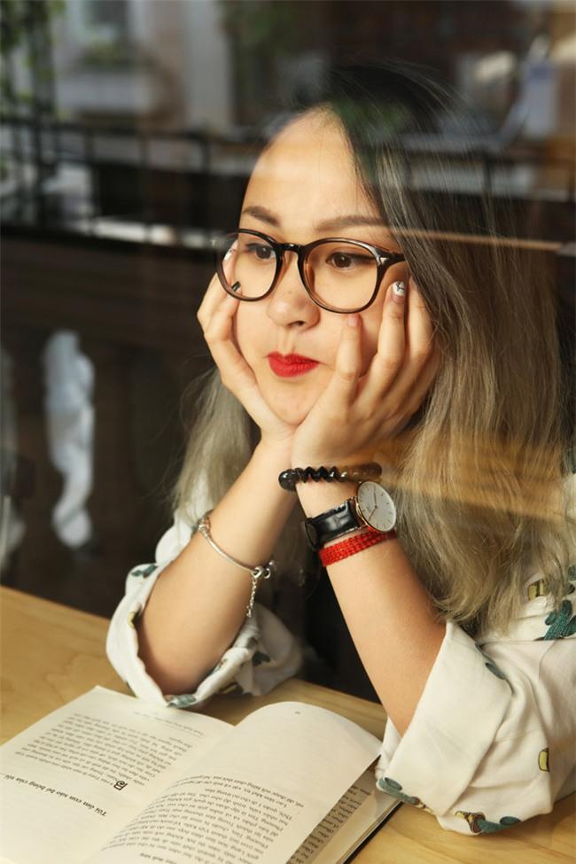 """Con gái xinh như hot girl của Quốc Trung và những giọt nước mắt """"tủi phận"""" - 2"""
