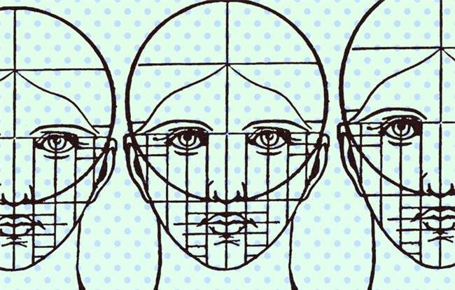 Hình dáng khuôn mặt tiết lộ chính xác nhu cầu tình dục và khả năng ngoại tình-1