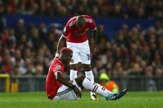 Pogba nghỉ thi đấu 4 tháng, Man Utd đón siêu tiền đạo quay lại - Ảnh 1.