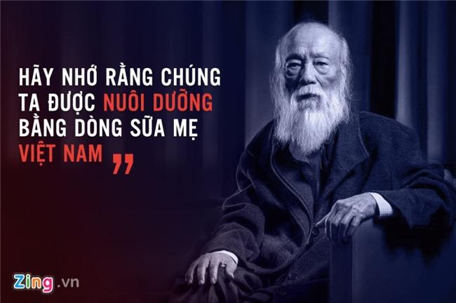 Nhung cau noi y nghia cua PGS Van Nhu Cuong hinh anh 1
