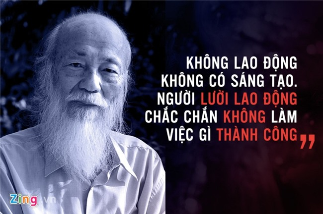 Nhung cau noi y nghia cua PGS Van Nhu Cuong hinh anh 4