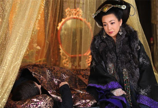 Bí ẩn về Hoàng hậu đang được yêu chiều bỗng bị thất sủng, chết ấm ức, đám tang không khác gì nô tì-5