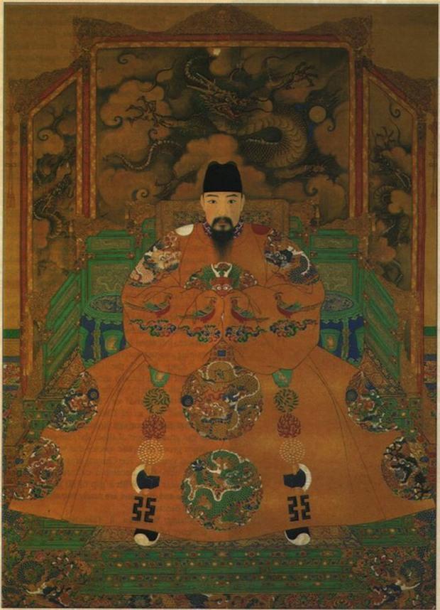 Câu chuyện cảm động của vị hoàng đế kỳ lạ nhất Trung Hoa: Đế vương một vợ, hậu cung không tỳ thiếp - Ảnh 1.