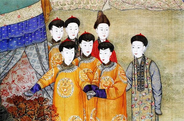 Câu chuyện cảm động của vị hoàng đế kỳ lạ nhất Trung Hoa: Đế vương một vợ, hậu cung không tỳ thiếp - Ảnh 2.